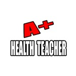 Health Teacher shirts and gifts