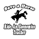 Economics Teacher shirts, Econ Teacher gifts