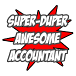 Awesome accountant shirts and apparel. Cool gifts for accountants.