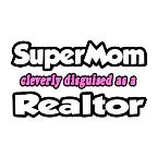 shirts and gifts for awesome realtor moms